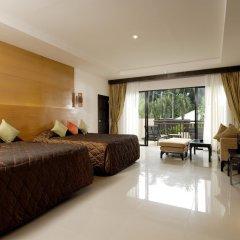 Отель Horizon Karon Beach Resort & Spa комната для гостей фото 5