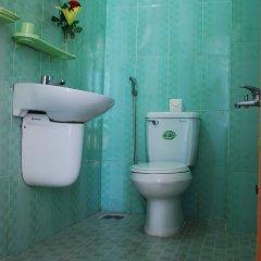 Отель Apricot Homestay ванная фото 2
