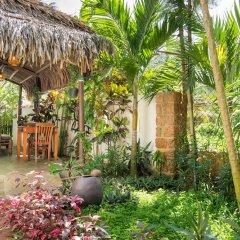 Отель An Bang Beach Hideaway Homestay Вьетнам, Хойан - отзывы, цены и фото номеров - забронировать отель An Bang Beach Hideaway Homestay онлайн фото 10