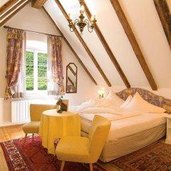 Schloss Hotel Korb Аппиано-сулла-Страда-дель-Вино комната для гостей фото 5