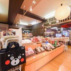 Отель Kokonoe Yuyutei Япония, Минамиогуни - отзывы, цены и фото номеров - забронировать отель Kokonoe Yuyutei онлайн фото 5