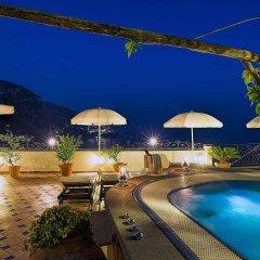 Отель Conca DOro Италия, Позитано - отзывы, цены и фото номеров - забронировать отель Conca DOro онлайн бассейн фото 3