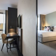 Monet Garden Hotel Amsterdam комната для гостей фото 9
