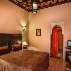Отель Riad & Spa Bahia Salam Марокко, Марракеш - отзывы, цены и фото номеров - забронировать отель Riad & Spa Bahia Salam онлайн комната для гостей фото 2
