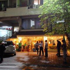 Отель Regent Ramkhamhaeng 22 Таиланд, Бангкок - отзывы, цены и фото номеров - забронировать отель Regent Ramkhamhaeng 22 онлайн спортивное сооружение