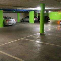 Hotel Gran Ultonia парковка