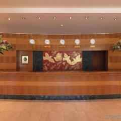 Отель Divani Apollon Palace & Thalasso интерьер отеля фото 2