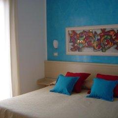 Centrale Hotel Сиракуза комната для гостей фото 3