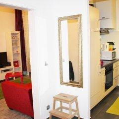 Апартаменты Govienna Belvedere Apartment Вена удобства в номере
