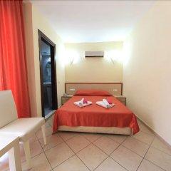 Hotel Golden Sun - All Inclusive Кемер комната для гостей фото 2