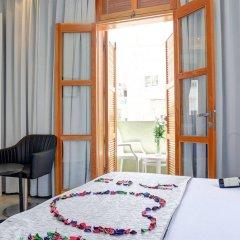 Residence Suites Hotel Израиль, Тель-Авив - 2 отзыва об отеле, цены и фото номеров - забронировать отель Residence Suites Hotel онлайн комната для гостей фото 2