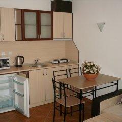 Отель Saint Elena Apartcomplex в номере фото 2