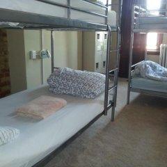 Отель DC Lofty комната для гостей фото 2