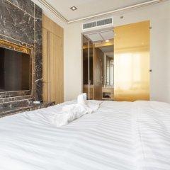 Отель Riviera Wongamat Condo By Favstay Паттайя комната для гостей фото 4