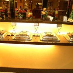 The JRD Luxury Boutique Hotel интерьер отеля