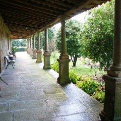 Отель Quinta De Santa Comba фото 26