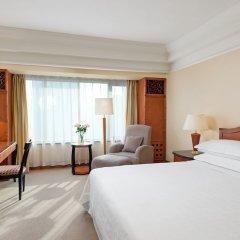 Отель Sheraton Xian Hotel Китай, Сиань - отзывы, цены и фото номеров - забронировать отель Sheraton Xian Hotel онлайн фото 5