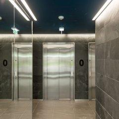 Отель P&O Apartments Ordona Польша, Варшава - отзывы, цены и фото номеров - забронировать отель P&O Apartments Ordona онлайн интерьер отеля