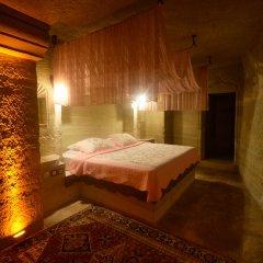 Holiday Cave Hotel Турция, Гёреме - 2 отзыва об отеле, цены и фото номеров - забронировать отель Holiday Cave Hotel онлайн комната для гостей фото 5
