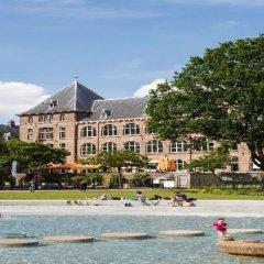 Отель Amsterdam Tropen Hotel Нидерланды, Амстердам - 9 отзывов об отеле, цены и фото номеров - забронировать отель Amsterdam Tropen Hotel онлайн пляж фото 2