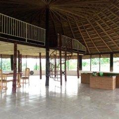 Отель Unity Ecovillage Гана, Мори - отзывы, цены и фото номеров - забронировать отель Unity Ecovillage онлайн интерьер отеля фото 2