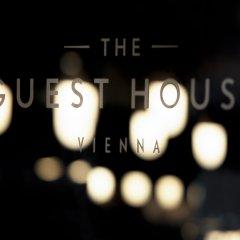 Отель The Guesthouse Vienna Австрия, Вена - отзывы, цены и фото номеров - забронировать отель The Guesthouse Vienna онлайн интерьер отеля
