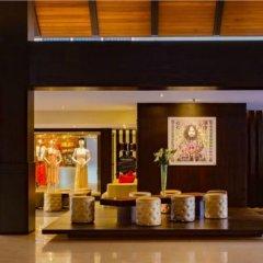 Hard Rock Hotel Goa фото 4