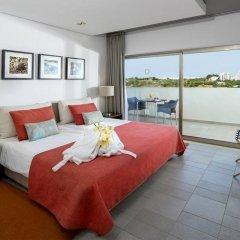 Отель Luna Alvor Village комната для гостей