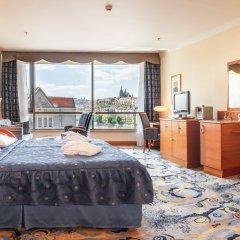 President Hotel Prague комната для гостей фото 3