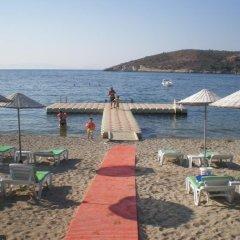 Club Mackerel Holiday Village Турция, Карабурун - отзывы, цены и фото номеров - забронировать отель Club Mackerel Holiday Village онлайн фото 8