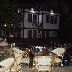 Sehrizade Konagi Турция, Амасья - отзывы, цены и фото номеров - забронировать отель Sehrizade Konagi онлайн балкон
