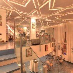 Отель Amani Hôtel Appart интерьер отеля фото 2
