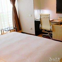 Отель Dadongyu Hotel Китай, Чжуншань - отзывы, цены и фото номеров - забронировать отель Dadongyu Hotel онлайн удобства в номере