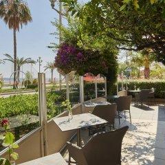 Отель Hôtel Vacances Bleues Le Royal Франция, Ницца - 4 отзыва об отеле, цены и фото номеров - забронировать отель Hôtel Vacances Bleues Le Royal онлайн фото 2