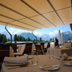 Отель Boutique Hotel Alpenrose Швейцария, Шёнрид - отзывы, цены и фото номеров - забронировать отель Boutique Hotel Alpenrose онлайн питание
