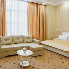 Гостиница Venera комната для гостей фото 5