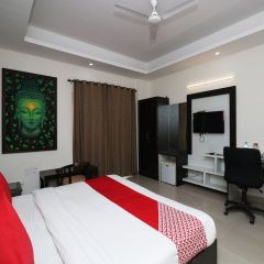 OYO 28616 Hotel New View in Gurgaon, India from 137$, photos, reviews - zenhotels.com in-room amenity