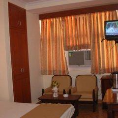 Отель Harjas Palace комната для гостей фото 2