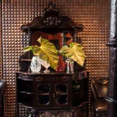 Отель Amdaeng Bangkok Riverside Hotel Таиланд, Бангкок - отзывы, цены и фото номеров - забронировать отель Amdaeng Bangkok Riverside Hotel онлайн интерьер отеля фото 2