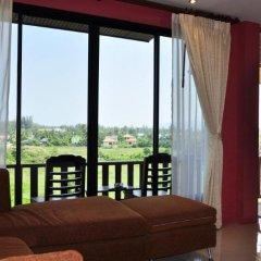 Отель Baan Chayna Resort Пхукет балкон