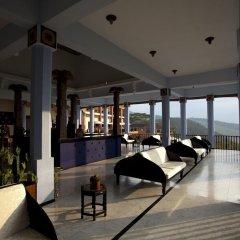 Отель Amaya Hills интерьер отеля