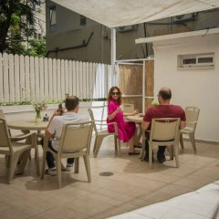 Butik Hostel TLV Израиль, Тель-Авив - отзывы, цены и фото номеров - забронировать отель Butik Hostel TLV онлайн питание