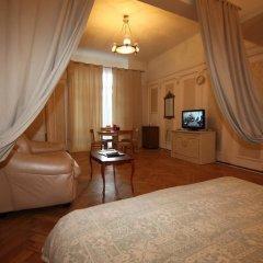 Апартаменты TVST Apartments Bolshoy Gnezdnikovsky 10 apt 332 комната для гостей фото 5