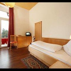 Hotel Angelica Меран комната для гостей фото 2