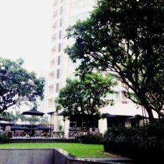 Отель Sathorn Heritage Бангкок парковка