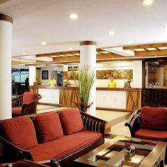 Отель Patong Bay Garden Resort Таиланд, Пхукет - отзывы, цены и фото номеров - забронировать отель Patong Bay Garden Resort онлайн интерьер отеля фото 3