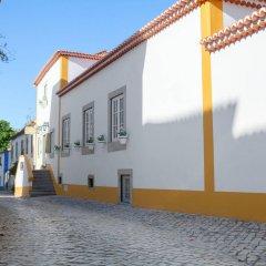 Отель Casa Das Senhoras Rainhas парковка