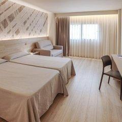 Hotel Port Alicante комната для гостей фото 5