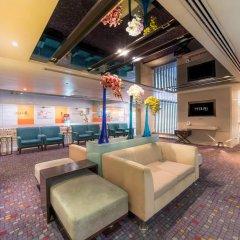 Отель Furama Silom, Bangkok интерьер отеля фото 3