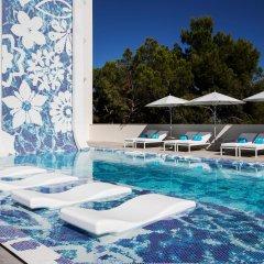 Отель Iberostar Grand Portals Nous - Adults Only бассейн фото 3